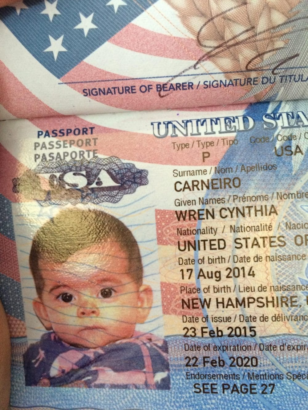 kids passport pictures