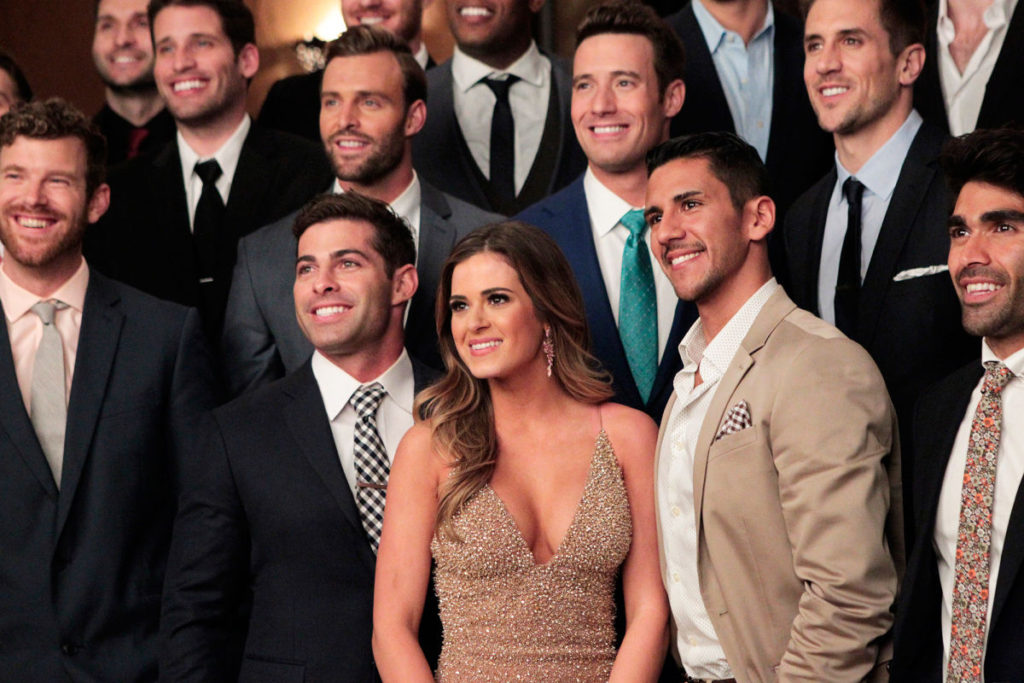 husband's assessment of bachelorette contestants